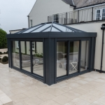 Contemporary Orangery 4