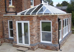 Traditional Orangery 1